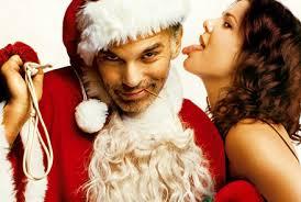 Papai Noel, velho batuta..