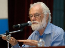 Palestras do geógrafo David Harvey
