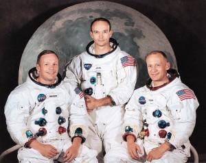 Para Pasolini, os astronautas eram 'homens do poder'