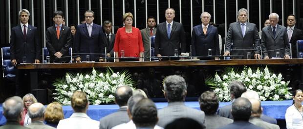 Senado tenta reparar sua submissão ao golpe militar (crédito: Pedro França, Agência Senado)