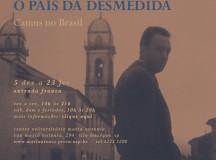 Exposição sobre Camus em Sampa