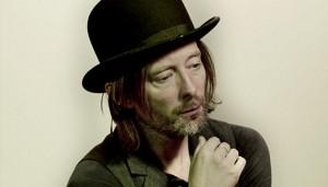 Thom Yorke é fã do livro Q, de Luther Blissett