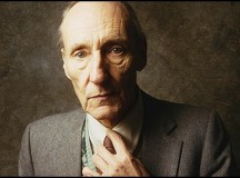 O beat William Burroughs e o rock