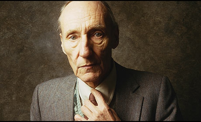 5 de fevereio William Burroughs