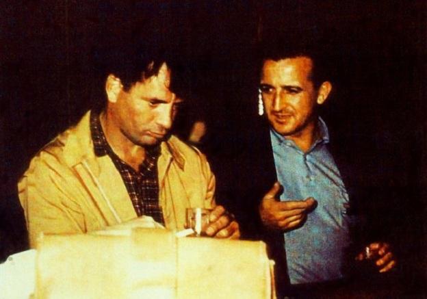 12 de março Jack Kerouac bêbado