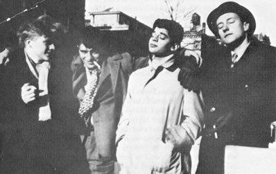 12 de março Jack Kerouac