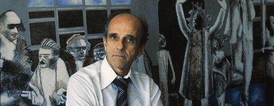 24 de abril Rubem Fonseca (fonte blog Monte de Leituras) no final dos anos 70 (1)
