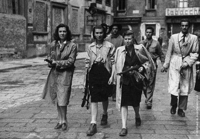 11 de junho resistência italiana foto 1