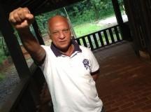 Na Copa de 78, o 'conselho' do ditador Geisel ao artilheiro Reinaldo