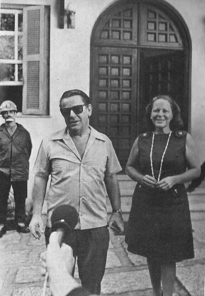 9 de junho Giovanni Enrico Bucher sequestro ditadura militar foto 1