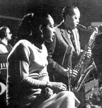 27 de agosto Billie-Holiday-Lester-Young foto 1
