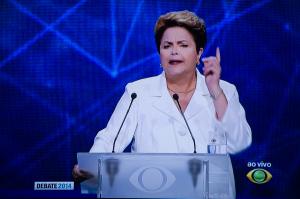 Dilma Rousseff (Foto: Ramiro Furquim/Sul21)