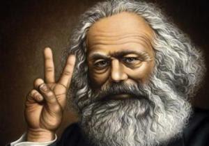 21 de outubro karl marx socialismo 2.0 foto 1