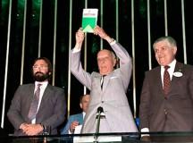 Constituição de 1988 democratizou o voto