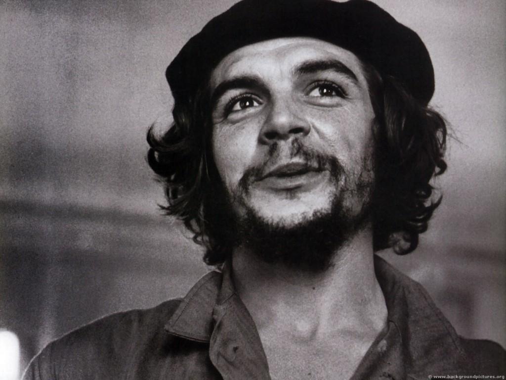 9 de outubro Che Guevara foto 1