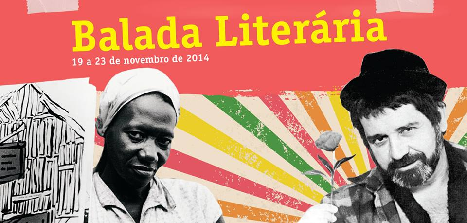 balada literária 2014