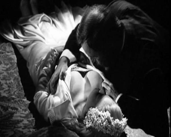 viridiana, filme Luis Buñuel