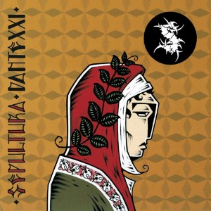 stephan doitschinoff dante XXI álbum sepultura capa foto 3