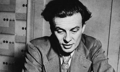 5 de fevereiro Aldous Huxley lsd morte foto 3