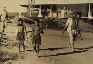 brasília 1960