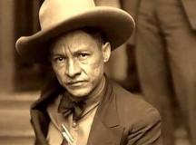 Augusto Sandino (foto de La Voz del Sandinismo)