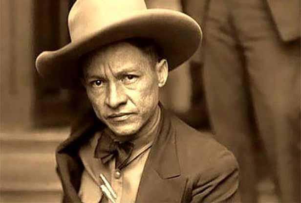 augusto sandino líder latino-americano