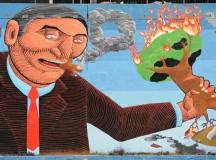 10 grafites para (tentar) entender o hoje