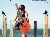 """Capa do livro """"As coisas que eu sinto só por te olhar"""" de Conrado Muylaert"""