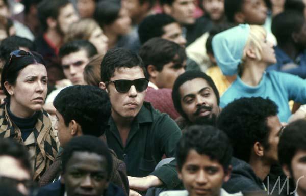 passeata dos cem mil junho de 1968