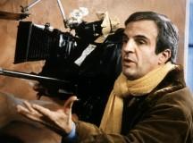 O cineasta francês François Truffaut