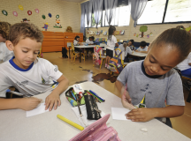 Evasão escolar caiu 64% nos últimos 23 anos (foto da Agência Brasil)