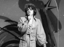 Taiguara no V Festival Internacional da Canção em 1970