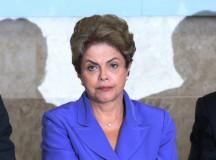 Suposições não bastam para o afastamento de Dilma  (fonte: Lula Marques/ Fotos Públicas)