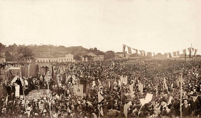 lima barreto 13 de maio 1888