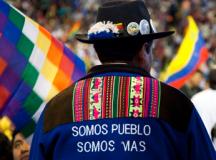 Geopolítica da América Latina: entre a esperança e a restauração do desencanto