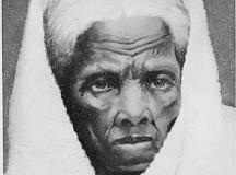 Harriet Tubman chegou a libertar 750 escravos de uma vez