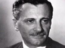 O sociólogo e teórico do trabalhismo, Alberto Pasqualini