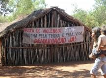A PEC 215 modifica direitos constitucionais dos povos indígenas