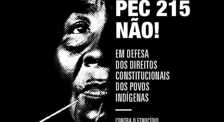 #PEC215Não