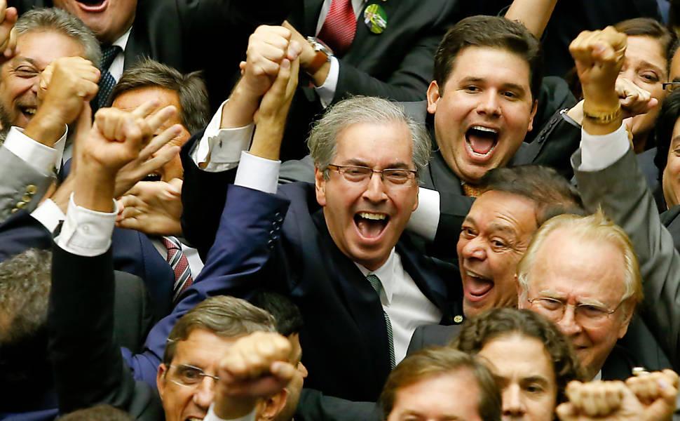 Por que só agora a Lava Jato chegou a Cunha?