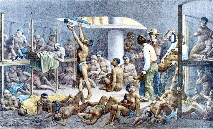 nova escravidão