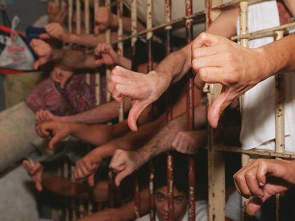 prisões brasileiras