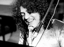 O cantor Taiguara teve 68 músicas censuradas pela ditadura militar