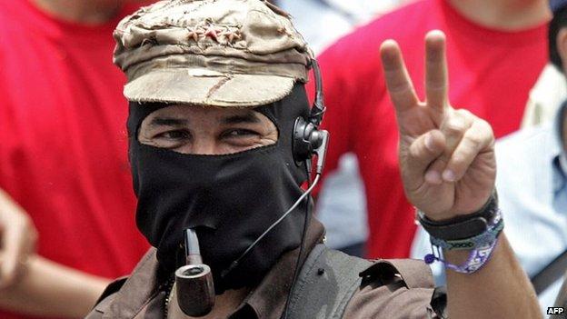 política américa latina