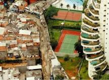 A concentração de renda atinge níveis obscenos no mundo