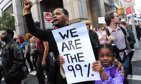 nós somos 99%