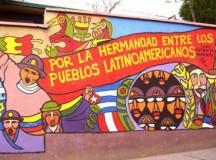 América Latina unida (foto do Blog Facos Colaborativo)