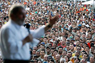 4 de fevereiro incriminar Lula