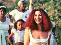 Clara Nunes sempre valorizou as tradições afro-brasileiras em sua música