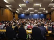 Jornadas Bolivarianas na UFSC